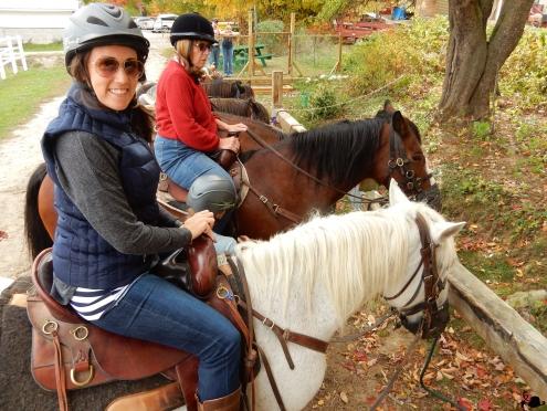 Horse Ride 1