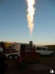 ballooningflames
